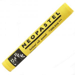 Pastel Oleoso Neopastel Caran d'Ache 010 Yellow