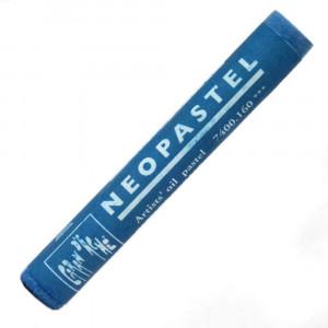 Pastel Oleoso Neopastel Caran d'Ache 160 Cobalt Blue