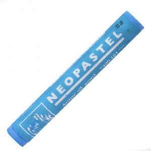 Pastel Oleoso Neopastel Caran d'Ache 161 Light Blue