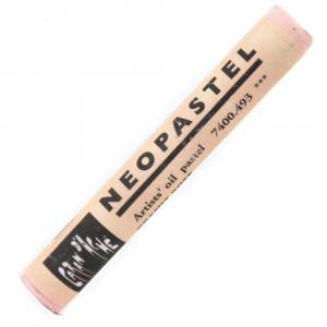 Pastel Oleoso Neopastel Caran d'Ache 493 Granite Rose