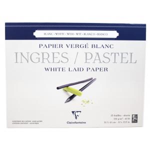 Papel Para Pastel Ingres 24x30cm Clairefontaine