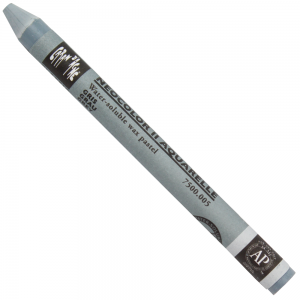 Giz Aquarelável Neocolor II Caran D'Ache 005 Grey