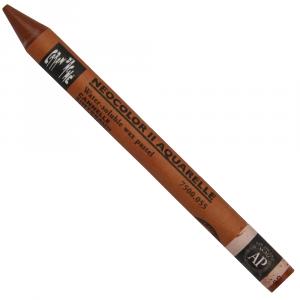 Giz Aquarelável Neocolor II Caran D'Ache 055 Cinnamon
