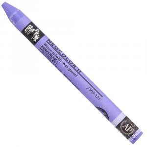 Giz Aquarelável Neocolor II Caran D'Ache 131 Periwinkle Blue