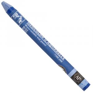 Giz Aquarelável Neocolor II Caran D'Ache 260 Blue