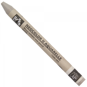 Giz Aquarelável Neocolor II Caran D'Ache 403 Beige
