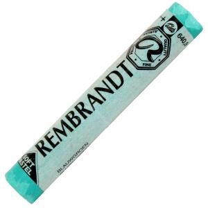 Pastel Seco Rembrandt 640.9 Bluish Green
