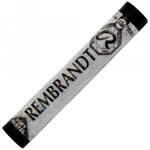 Pastel Seco Rembrandt 700.5 Black