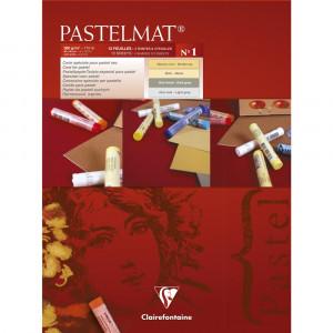 Papel Para Pastel Pastelmat 30x40cm Nº1 Clairefontaine