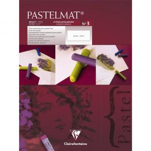 Papel Para Pastel Pastelmat 30x40cm Clairefontaine Nº3