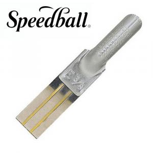 """Pena de Caligrafia Speedball Pôster 3/8"""""""