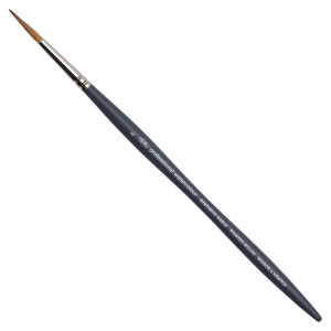 Pincel Winsor & Newton Professional Watercolor Pointed Round 6