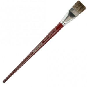 Pincel Pêlo de Marta Tropical Para Pintura a Óleo 141 30