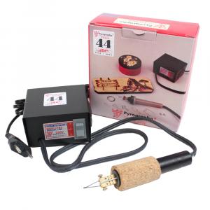 Pirógrafo PALANTE Standard EM-5 110 volts
