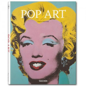 POP ART - Tilman Osterwold