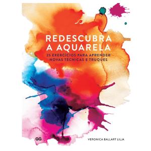 Redescubra a Aquarela - Veronica Ballart Lilja