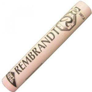 Pastel Seco Rembrandt 397.9 Permanent Rose