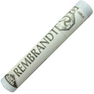 Pastel Seco Rembrandt 506.9 Ultramarine Deep
