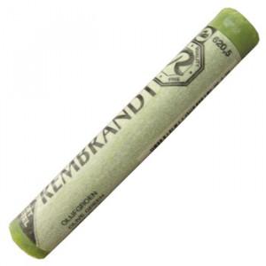 Pastel Seco Rembrandt 620.5 Olive Green