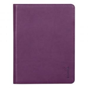 Portfólio Rhodia A6 Purple