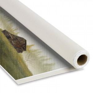 Rolo de Tecido Para Tela e Impressão 1,65x1m Linear