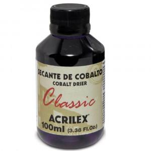 Secante de Cobalto Acrilex