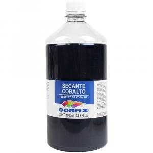 Secante de Cobalto Corfix 100ml