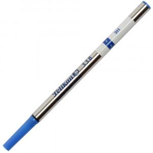 Carga Para Caneta RollerBall Pelikan 338 Azul Pena F Unidade