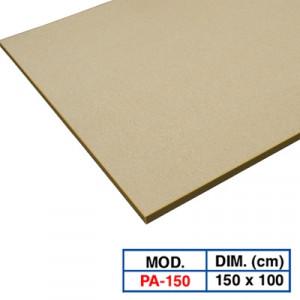 Tampo Para Mesa de Desenho Trident 100x150cm PA-150