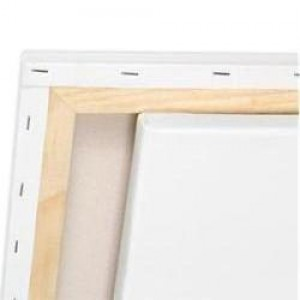 Tela Para Pintura Artística 020x020