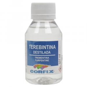 Terebintina Destilada Corfix