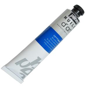 Tinta a Óleo Huile D'Art Pebeo 117 Azul Phtalo Primário