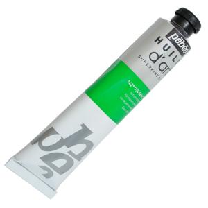 Tinta a Óleo Huile D'Art Pebeo 142 Verde Permanente