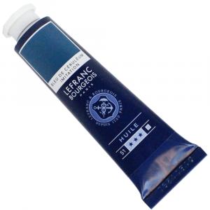 Tinta Óleo Fine Lefranc & Bourgeois 40ml 027 Cerulean Blue Hue