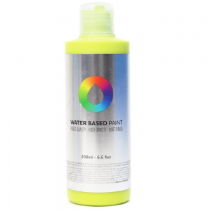 Tinta MTN Water Based Paint RV-236 Brilliant Yellow Green 200 ml