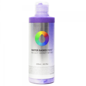 Tinta MTN Water Based Paint Dioxazine Purple 200 ml