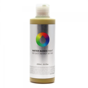 Tinta MTN Water Based Paint RV-265 Raw Sienna 200 ml