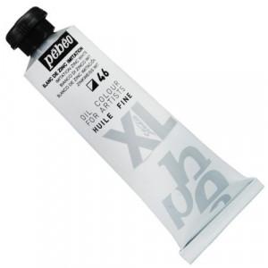 Tinta  a Óleo Pébéo XL Studio 46 Branco de Zinco 37ml