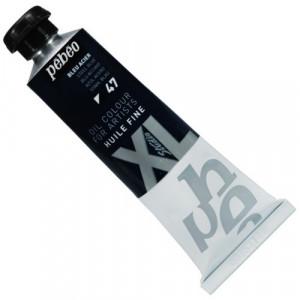 Tinta  a Óleo Pébéo XL Studio 47 Azul Aço 37ml