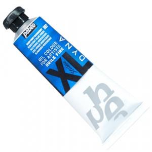 Tinta a Óleo Pébéo XL Studio 357 Azul Iridescente 37ml