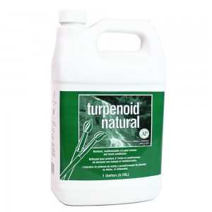 Turpenoid Natural 3.79L Weber Art