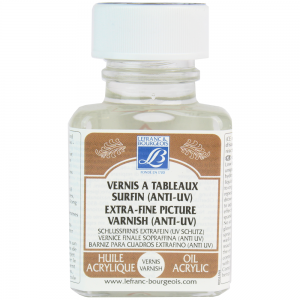 Verniz Final Surfin Lefranc & Bourgeois 75ml