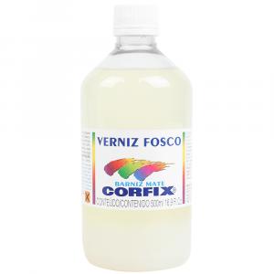 Verniz Fosco Corfix 500ml