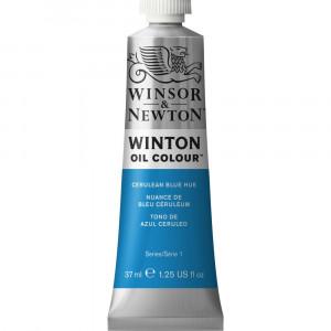 Tinta Óleo Winton 37ml 138 Cerulean Blue Hue