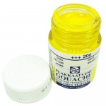 Tinta Guache Para Caligrafia Talens 16ml 200 Yellow