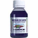 Médium Secante Corfix 100ml