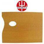Paleta Pintura Profissional Trident 31x40cm 12411