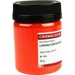 Pigmento Artístico Puro 119 Laranja Diketopirrole Cromacolor 50g