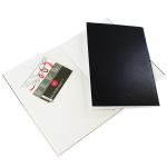 Bloco Papel Sketchbook Booklet Hahnemühle A5 10628730