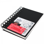 Bloco Sketchbook Espiral Canson One A4 21,6x27,9cm